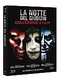 La Notte del Giudizio: La Trilogia (3 Blu-Ray)