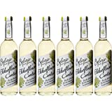 Belvoir Elderflower Cordial 500 ml (Pack of 6)