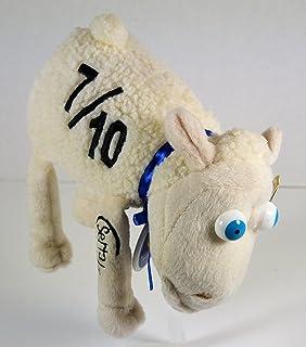 Amazoncom Serta Counting Sheep Plush 1 Toys Games