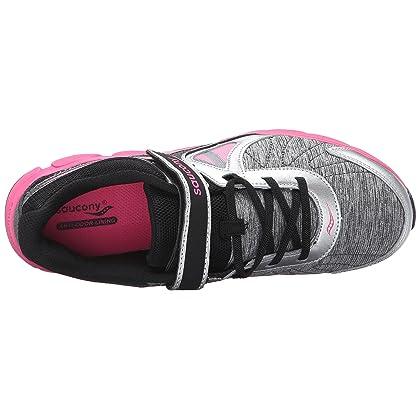 dea363699711 ... Saucony Kotaro 3 Alternative Closure Sneaker (Little Kid Big Kid)