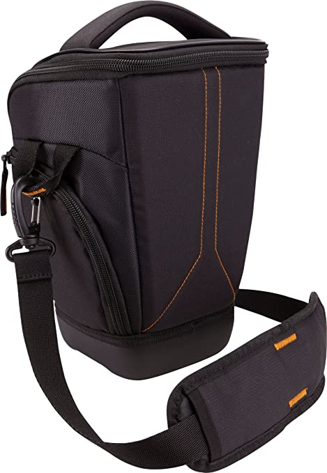 Case Logic SLRC201 - Bolsa para cámara SLR y Accesorios: Amazon.es ...