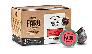 Faro Roaster's Blend