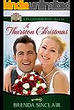 A Thurston Christmas (The Thurston Hotel Series Book 12)