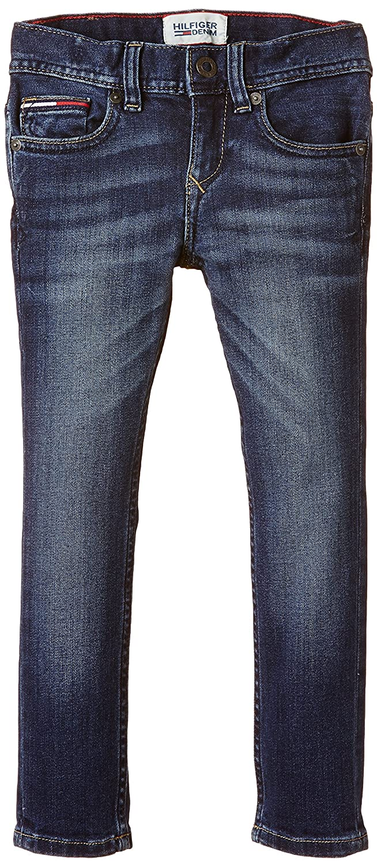 Tommy Hilfiger SCANTON SLIM DMW, Jeans per bambini e ragazzi T.H. Deutschland GmbH KB0KB00235