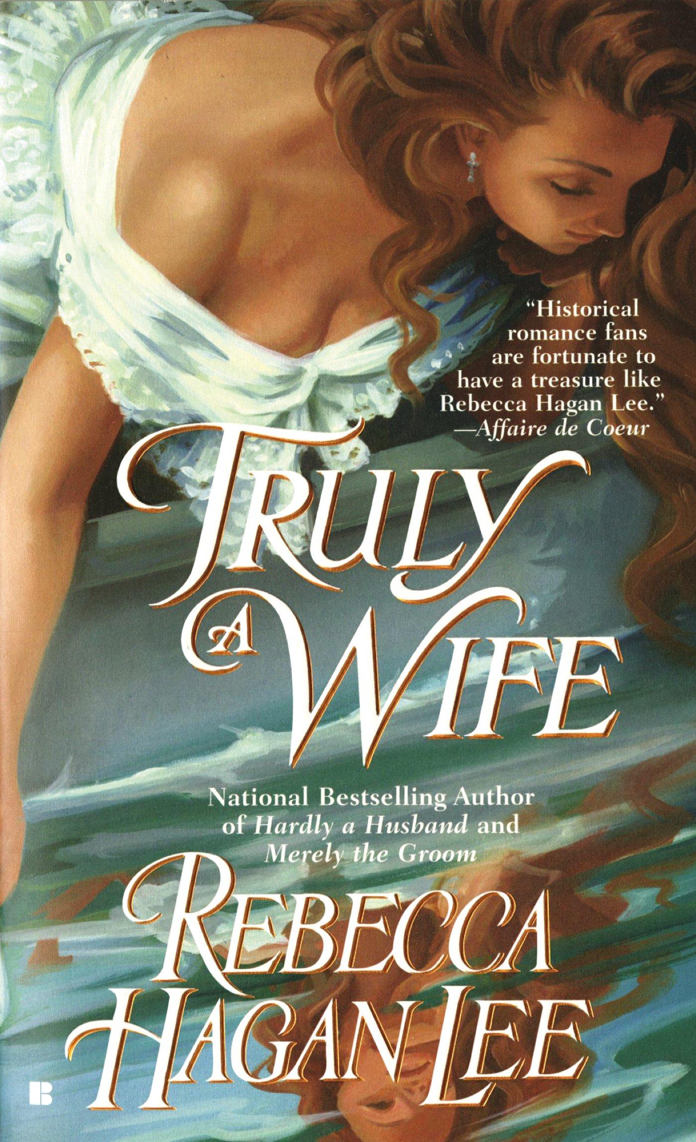Truly a Wife (Berkley Sensation) PDF