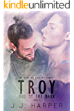 Troy: Out of the Dark (De'ath of You Series Book 2)