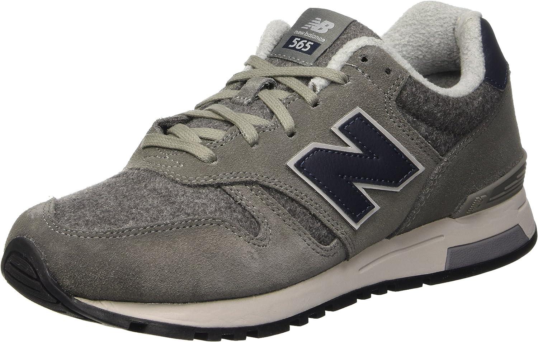 New Balance 565, Zapatillas de Running para Hombre: Amazon.es: Zapatos y complementos