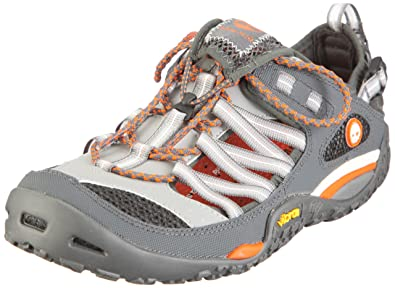 UK Shoes Store  Timberland Hydroclimb FTP Hybrid Sport ShoesOutdoors Mens Gray GrauGreyOran Gray