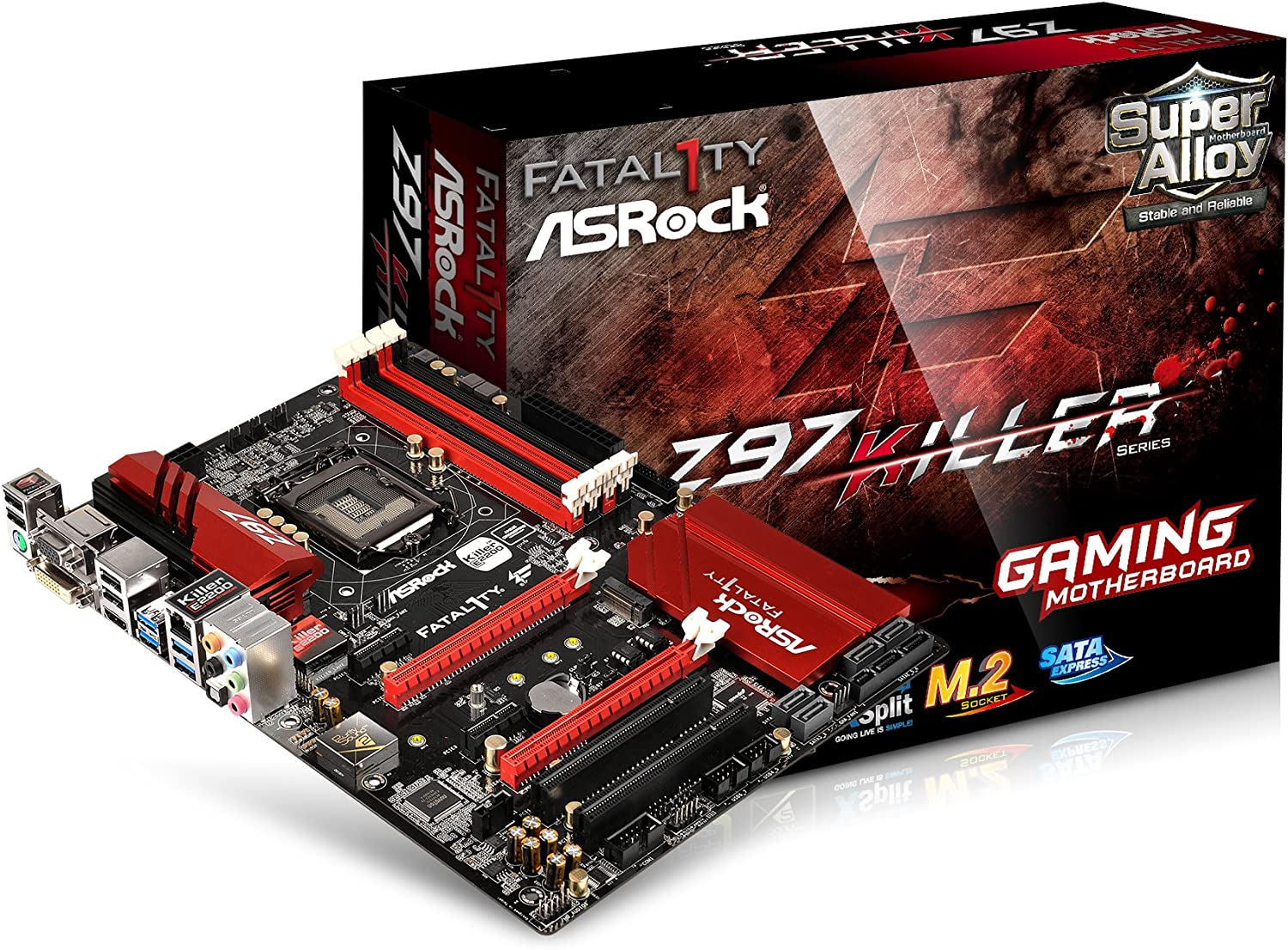 best motherboards for i7-4790k