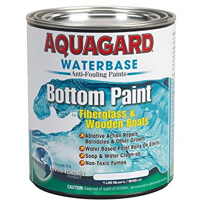Flexdel 10001 Aquagard Antifoulant Bottom Paint