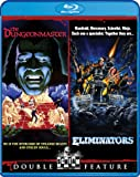 The Dungeonmaster / Eliminators [Blu-ray]