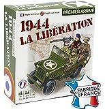 Editions Dusserre - DUB01 - Jeu 1944  -  Premier Arrivé