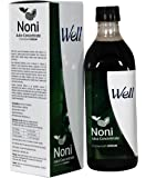 Well Modicare Noni Juice Concentrate With Enriched Kokum Fruit (Sugar Free)-1000Ml