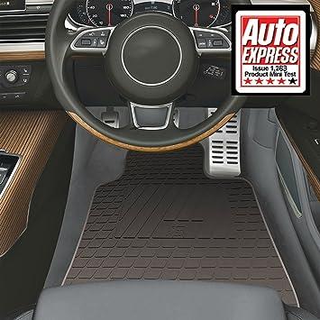 FSW X3 2004-2011 Tailored Carpet Car Floor Mats Black 4 Pc