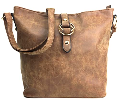 3fc42a4c1e0f SALE Designer Handbags for Ladies BELLA Classic Italian Styled Zipped Top  Shoulder Bag Across Body