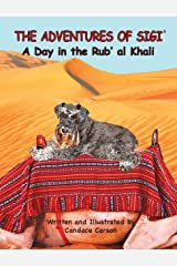 The Adventures of Sigi-A Day in the Rub'al Khali Paperback