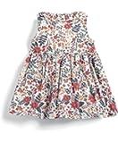 Mamas & Papas 女婴花卉图案连衣裙