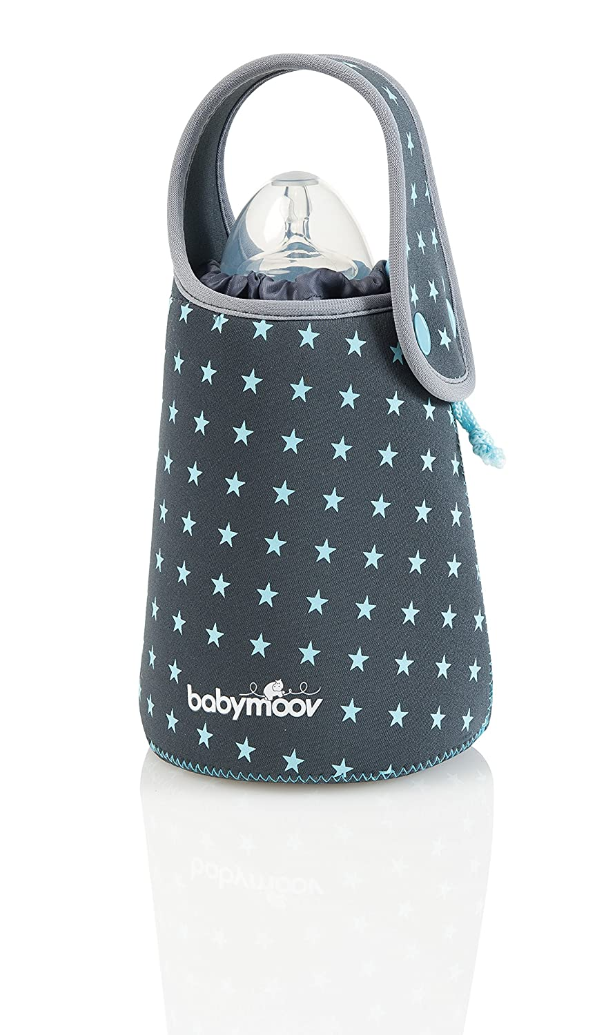 Babymoov Travel Bottle Warmer Star A002102