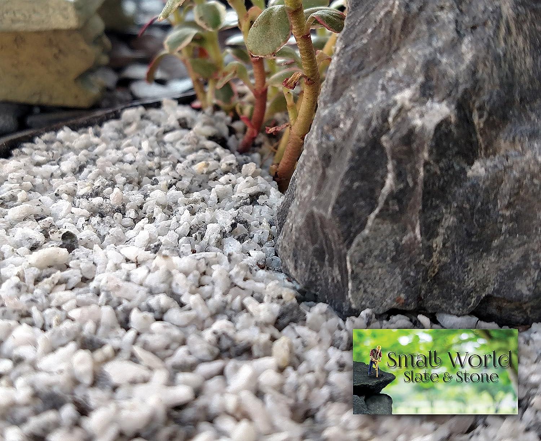 Amazon.com: Grava Granito de pequeña escala para jardines ...