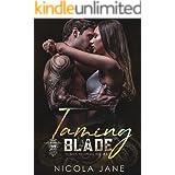 Taming Blade (Kings Reapers MC Book 5)