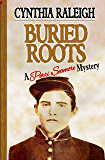 Buried Roots (Perri Seamore Book 2)