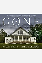Gone: A Photographic Plea For Preservation Hardcover