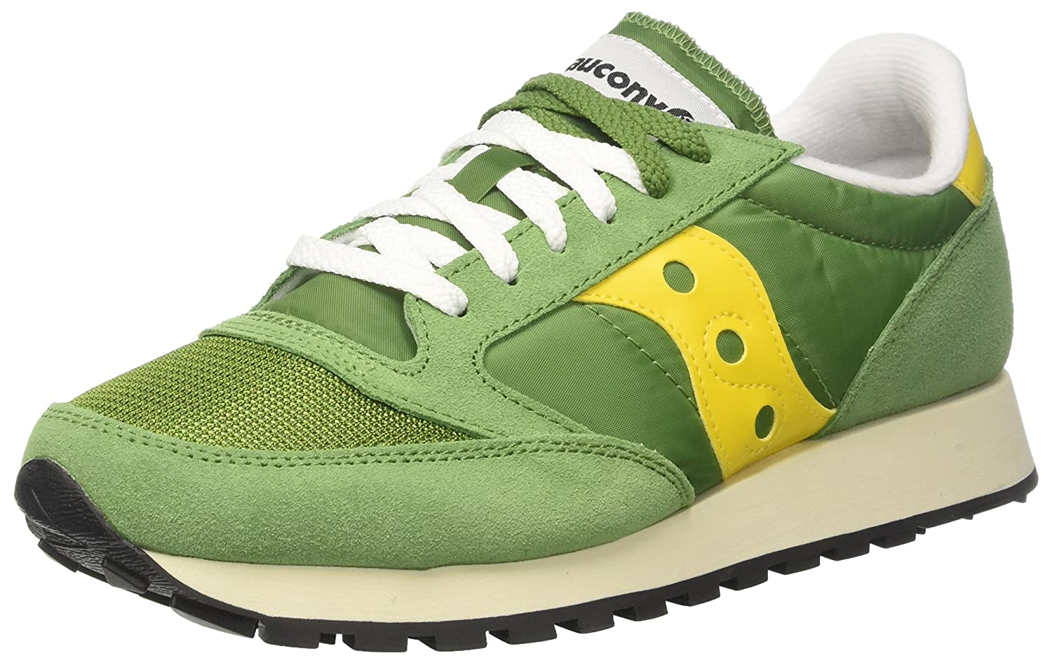 saucony ride mujer olive
