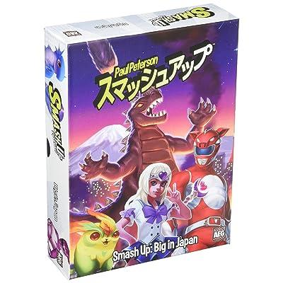 Smash Up: Big in Japan: Toys & Games