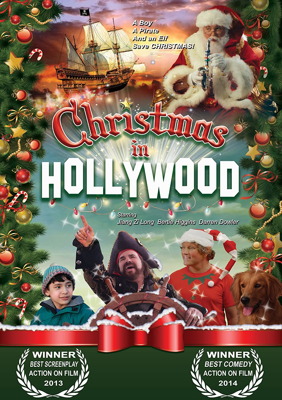 amazoncom christmas in hollywood bianca malinowski victoria cruz bertie higgins david castro jiang zi long john ford coley darren dowler movies - Best Christmas Deals 2014