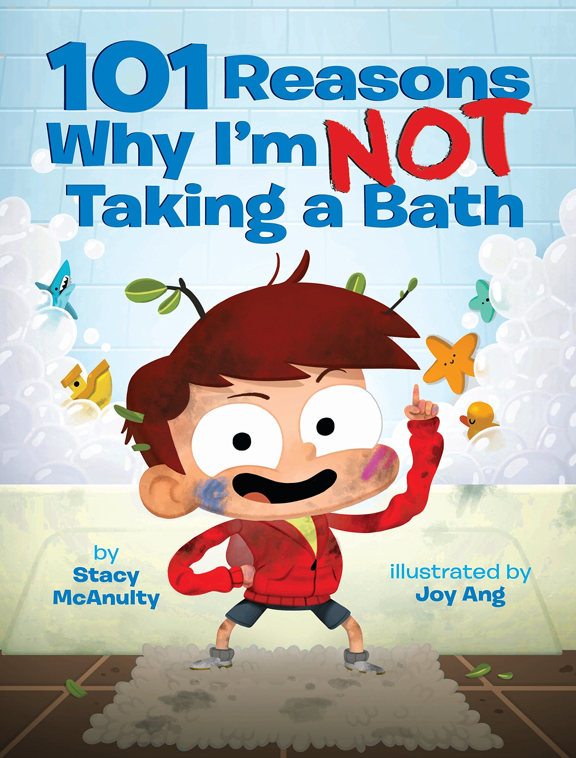 Download 101 Reasons Why I'm Not Taking a Bath PDF