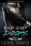 Behind Closed Doors (Roaming Devils MC Book 3)