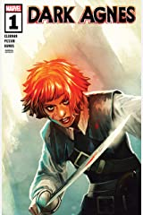 Robert E. Howard's Dark Agnes (2020) #1 (of 5) Kindle Edition