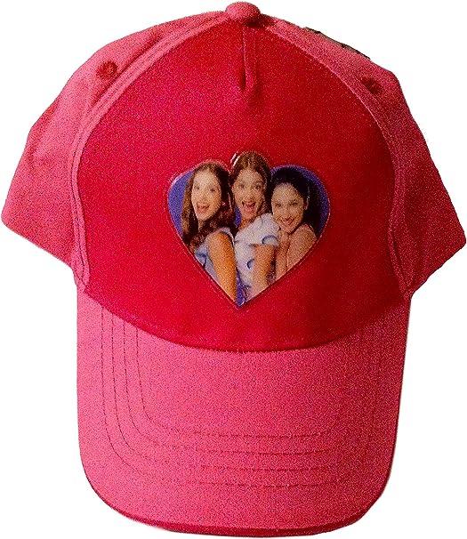 Disney Violetta - Gorra, sombrero, gorro para el sol, lila/rosa ...