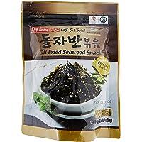 Sing Long Oil Fried Seaweed, 70g