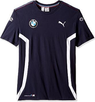 Camiseta BMW Motorsport Oficial Equipo