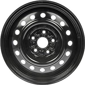 "Dorman 939-116 Steel Wheel (16x6.5""/5x112mm)"