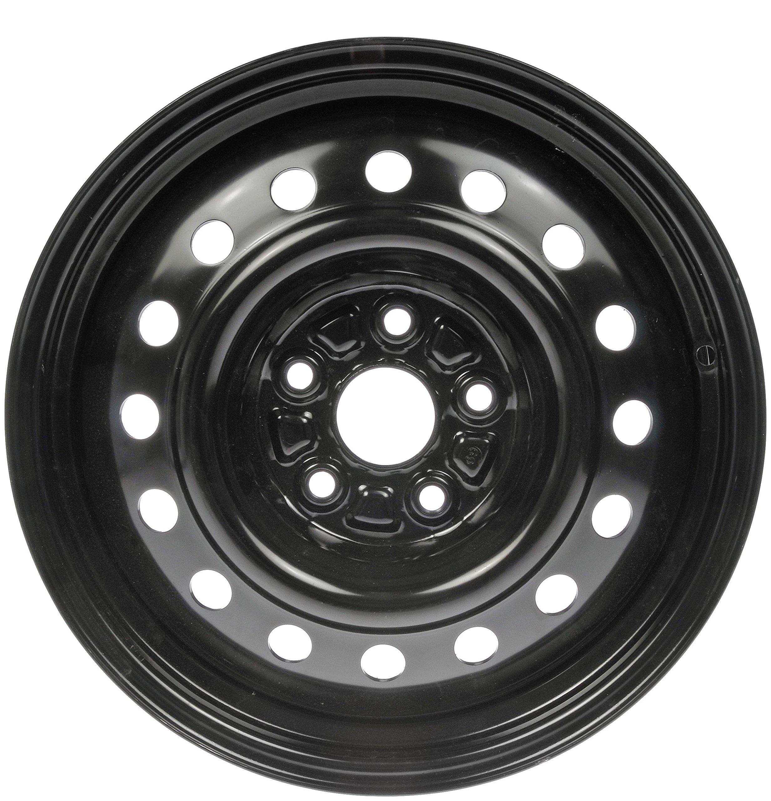 Dorman 939-116 Steel Wheel (16×6.5″/5x112mm)