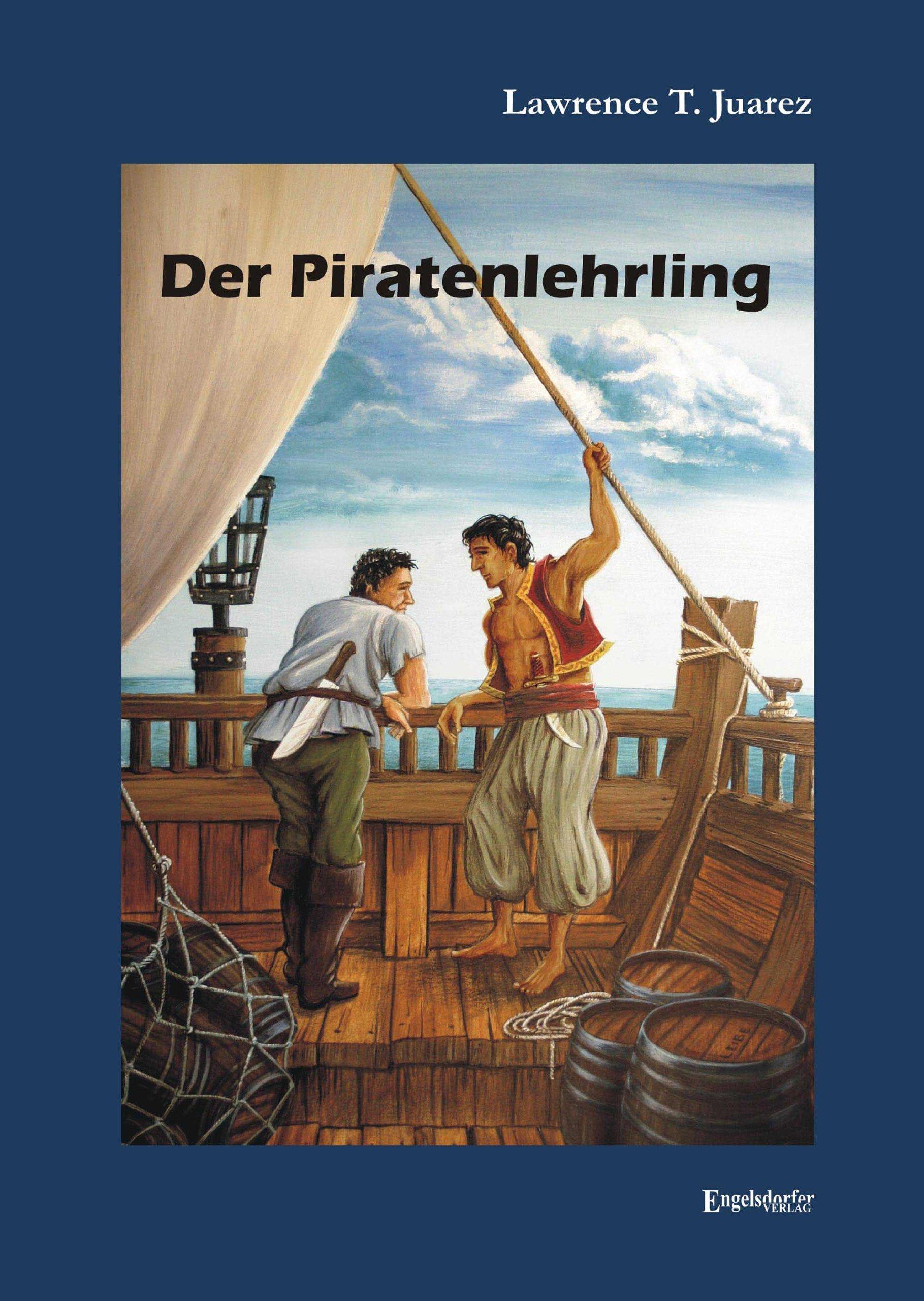 Der Piratenlehrling
