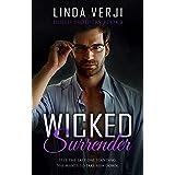 Wicked Surrender (Hollis Brothers Book 3)