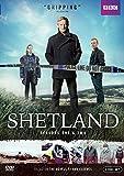 Shetland - Season 1 and 2