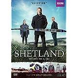 Shetland: Season 1 and Two