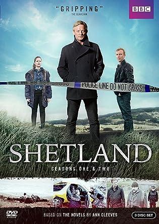 Shetland: Season One and Two