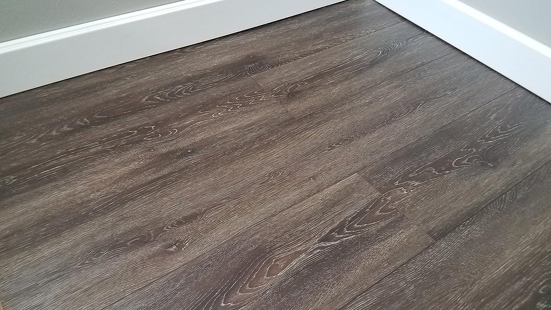 Refined Floating Laminate Flooring 8mm Unilin AC4 Choose From 2 Colors Turtle Bay Floors Rich SAMPLE, HAMMOCK
