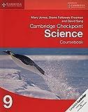 Cambridge checkpoint science. Coursebook. Per la Scuola media: 9 (Cambridge International Examinations)