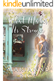 What Makes Us Stronger (A Well Paired Novel Book 3)