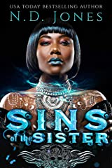 Sins of the Sister: A Dark Fantasy Short Story Kindle Edition