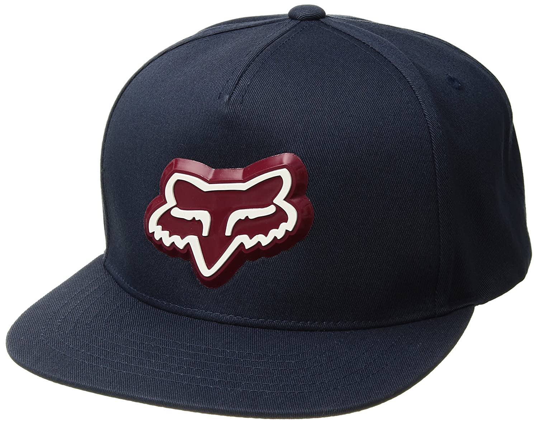 Amazon.com  Fox Men s Ingratiate Snapback Hat 672fa2ab72f