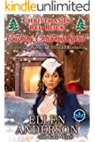 Catching Christmas Spirit (Christmas In Red Rock Series Book 1)