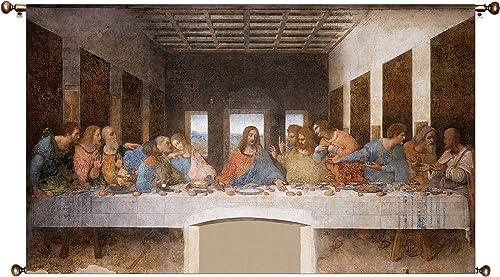 The Original Last Supper