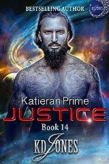 Justice: Katieran Prime Kindle Edition